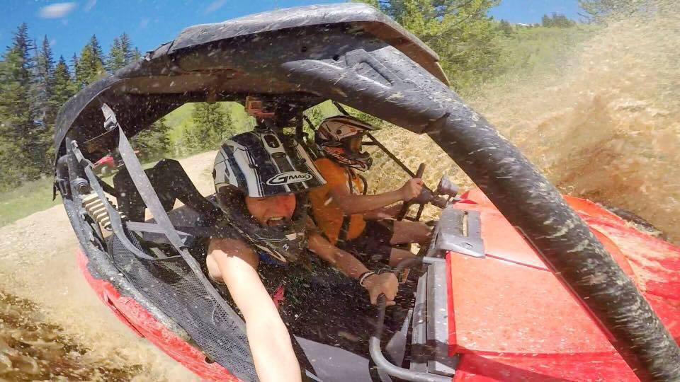 #GoProMtnGames: la felicità è tra le montagne del Colorado