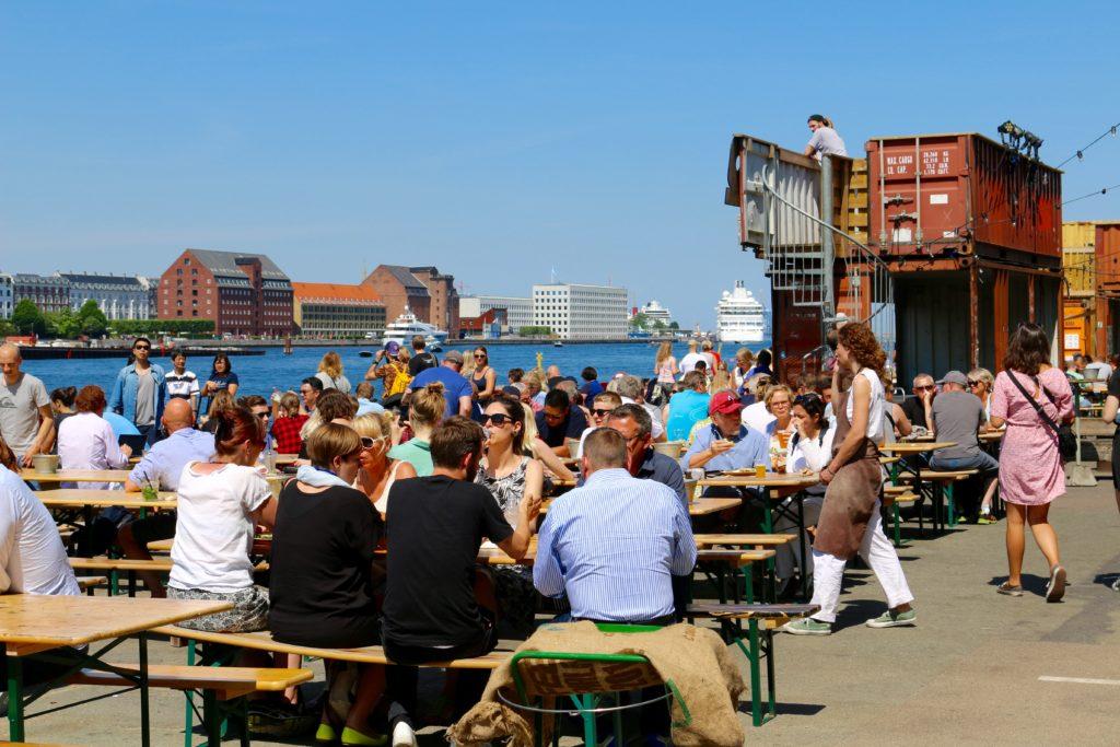 Tre giorni a Copenaghen