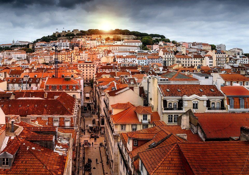3, 2, 1: pronti per un on the road in Spagna e Portogallo!