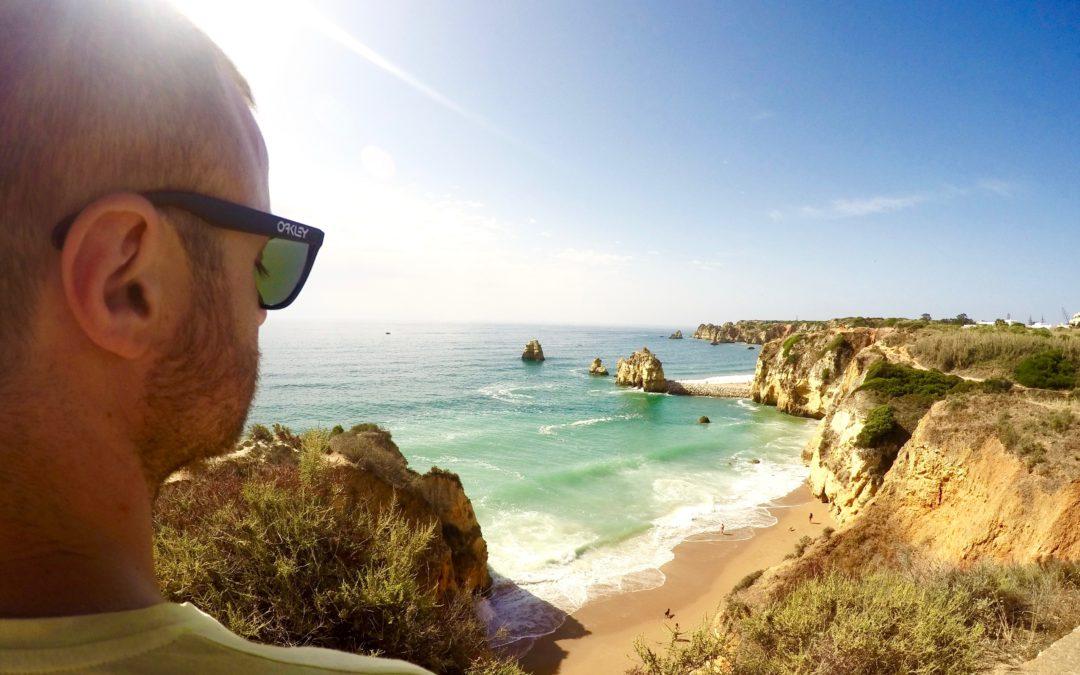 Lagos, l'Algarve tra charme e spiagge