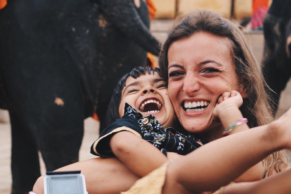 L'India stravolge i piani e stravolge te