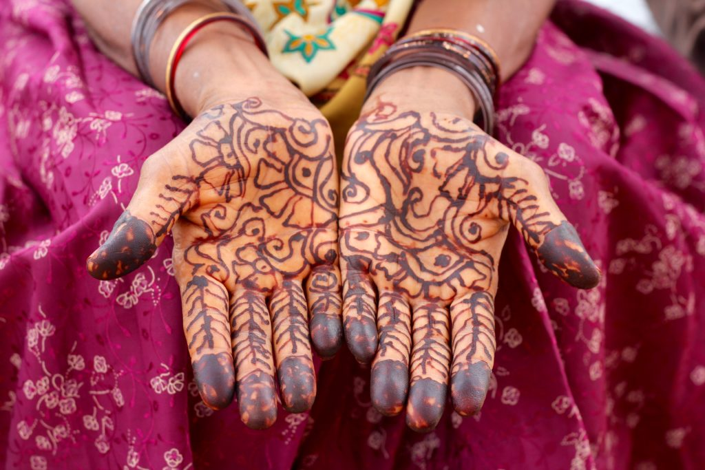 il popolo indiano