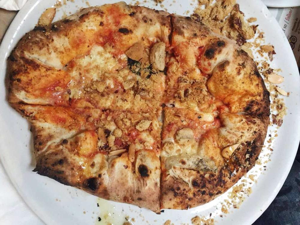 migliore pizzeria di Napoli