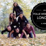 Il nostro video di Londra: friends edition