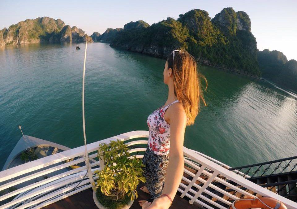 Crociera nella Baia di Halong: il lusso del paradiso
