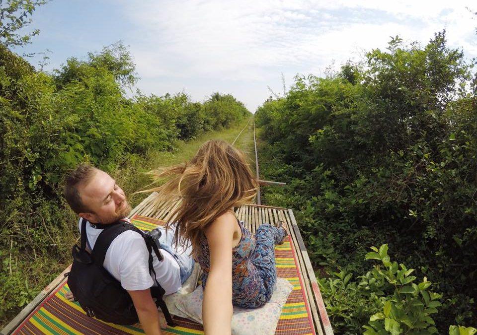 Cosa visitare a Battambang: less is more!