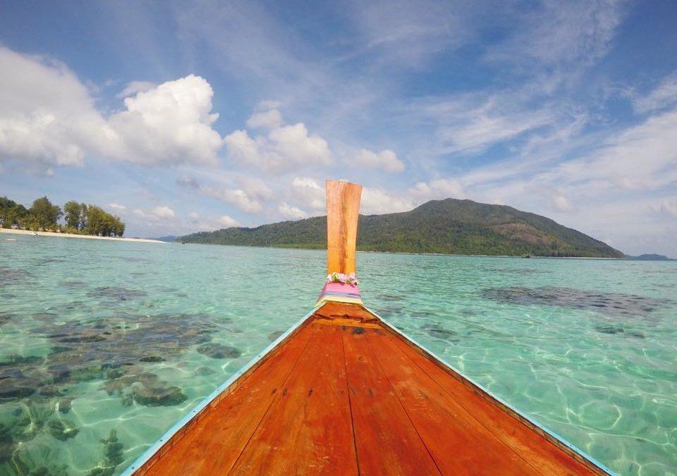 Isola di Koh Lipe: tutto quello che devi sapere