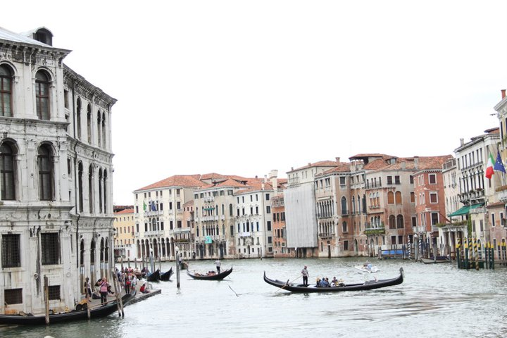 Weekend dell'Epifania a Venezia: why not?