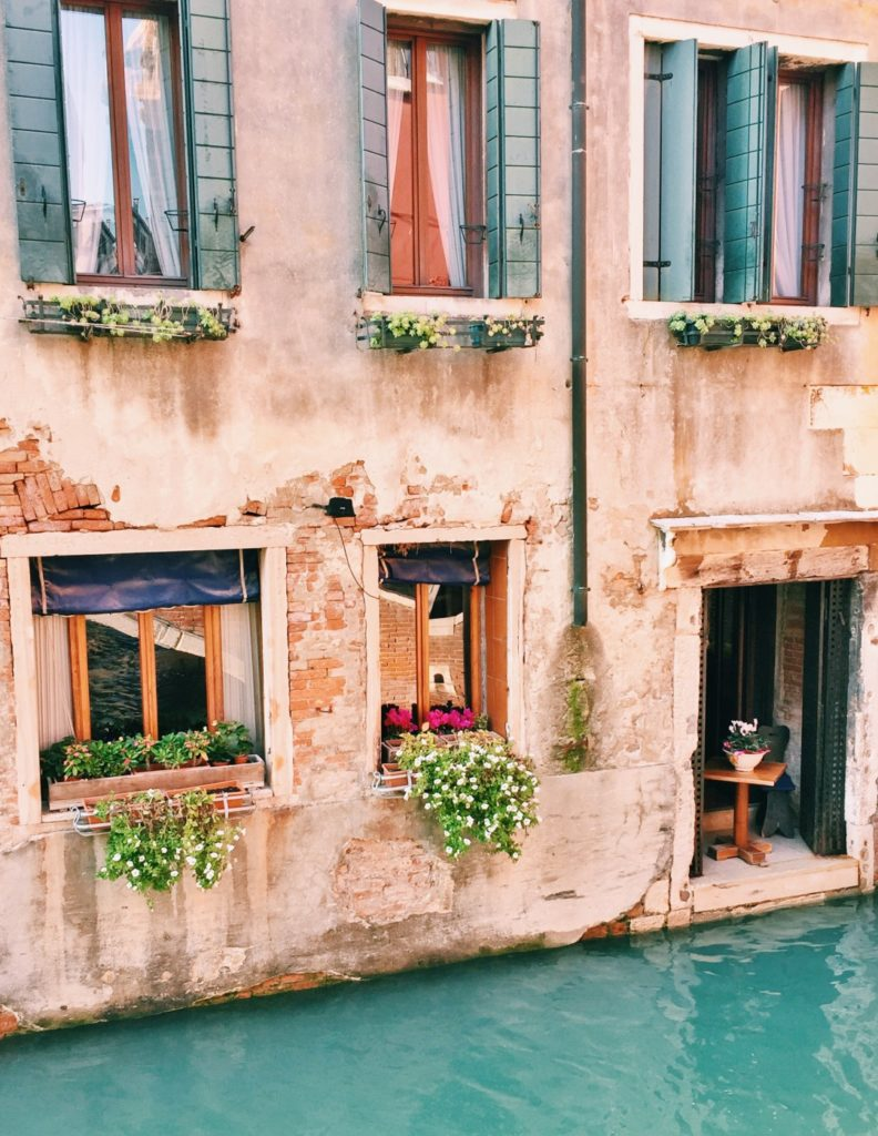 epifania a venezia