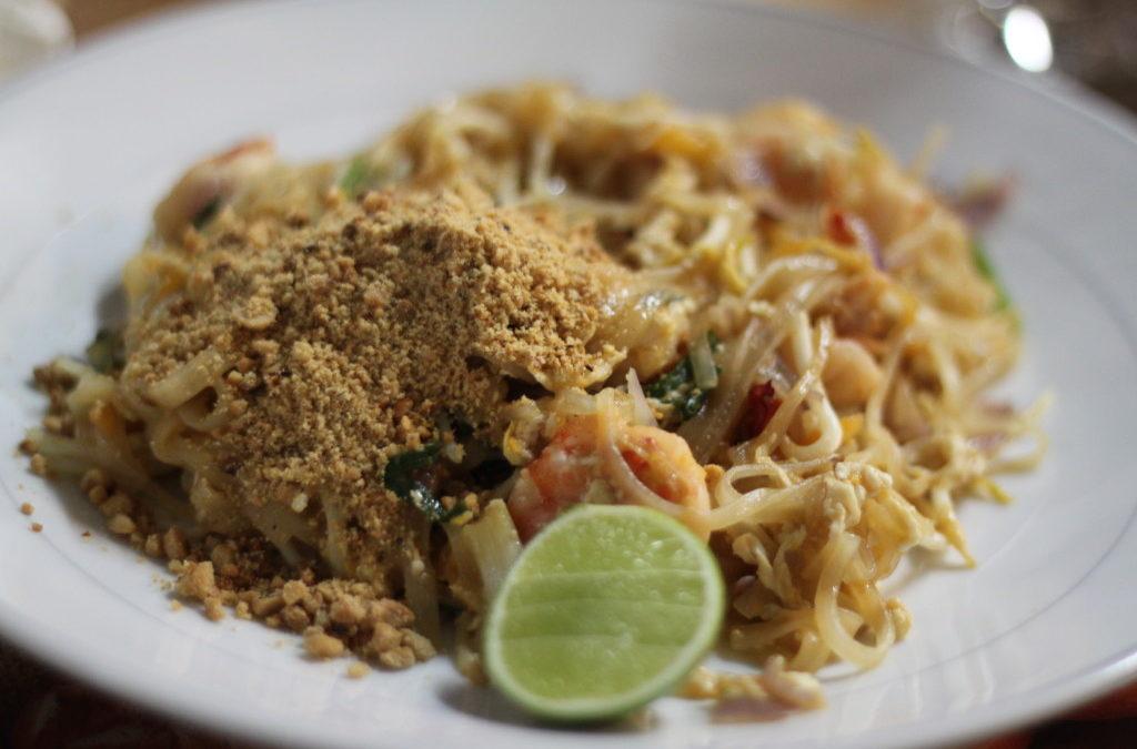 Dove mangiare a Bangkok: dai ristoranti di strada a quelli da urlo