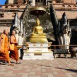 Tre giorni a Chiang Mai in 8 cose imperdibili