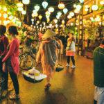 Un giorno a Hoi An, la bomboniera del Vietnam
