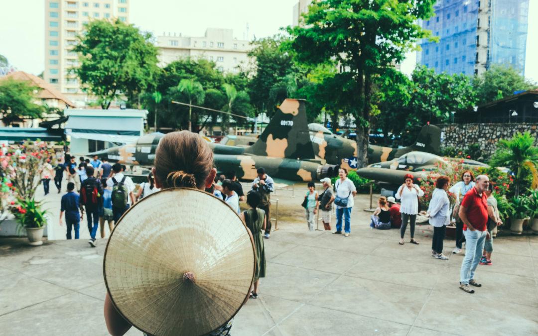 Cosa fare a Ho Chi Minh: 5 cose che ti faranno innamorare di Saigon