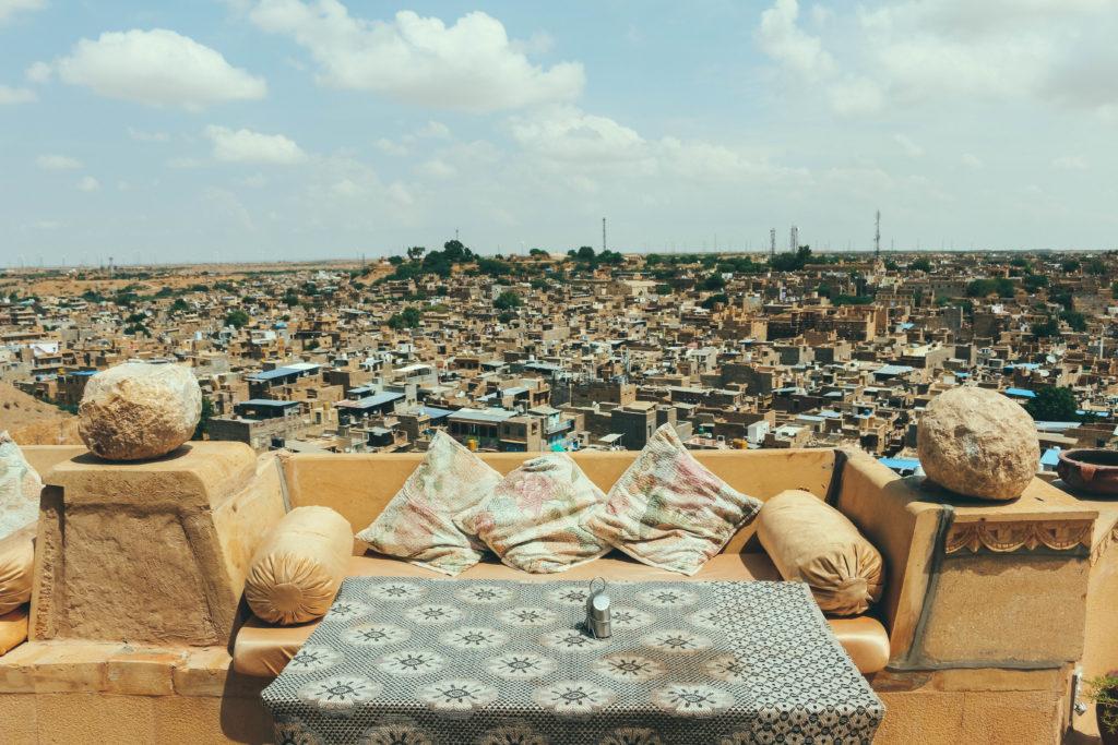 Le nostre dis avventure tra jaisalmer e il deserto del for Cabine disney forte deserto