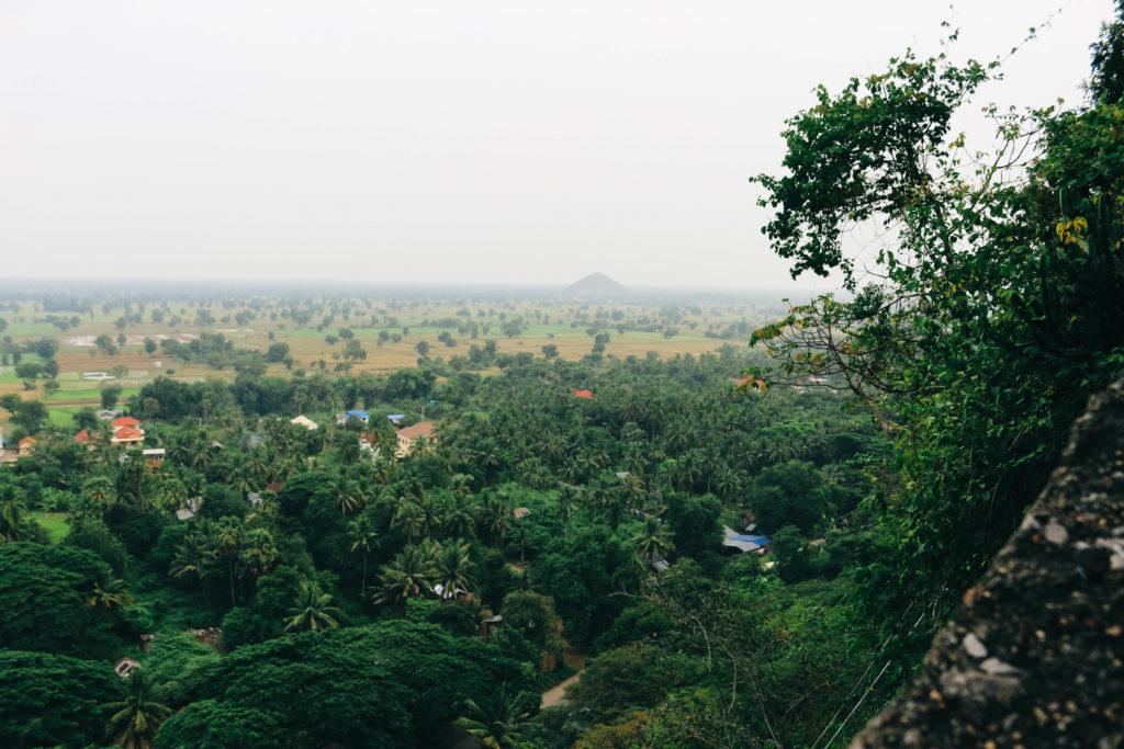 da fare in Cambogia
