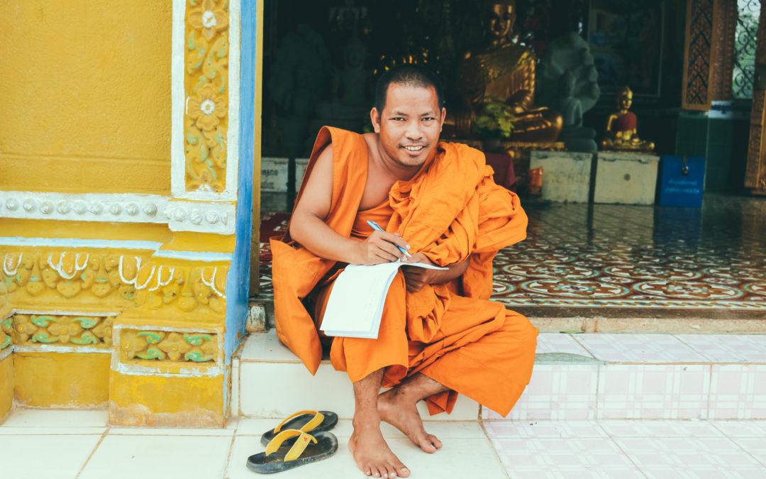 5 cose insolite e bellissime da fare in Cambogia