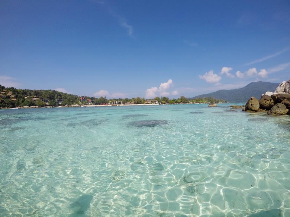 dove andare al mare in thailandia