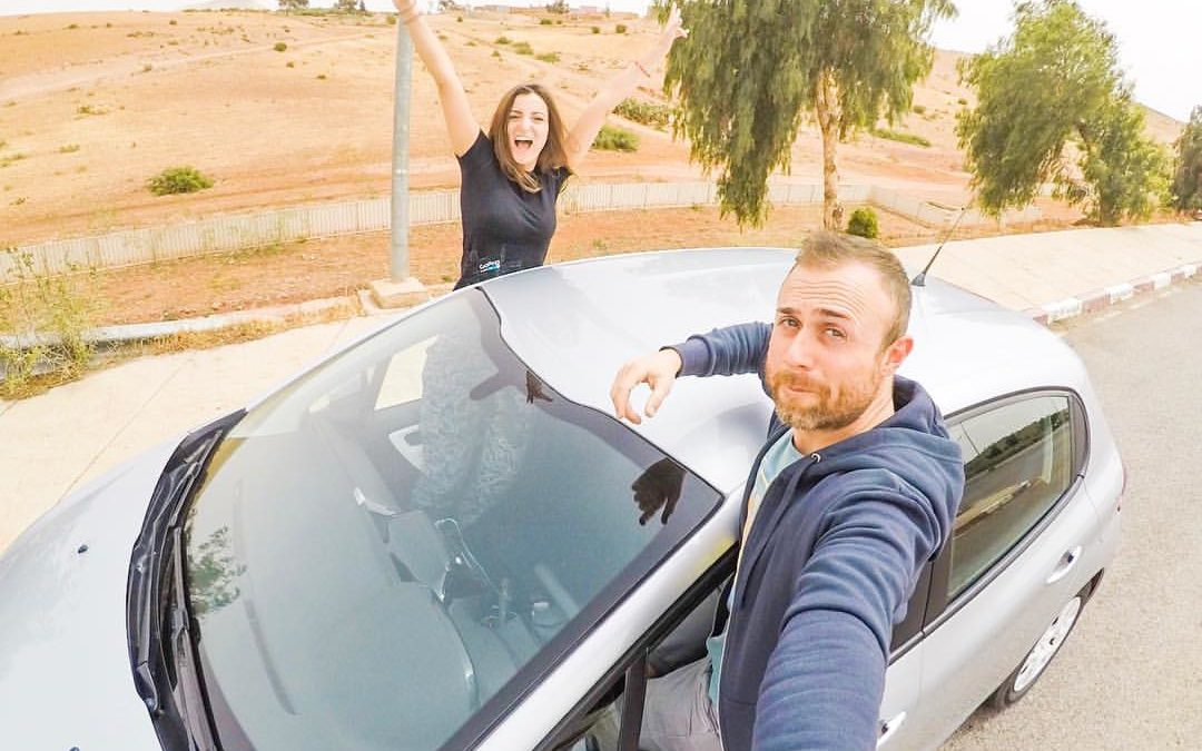 Tour in Marocco in auto: tutto ciò che serve sapere