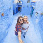 Benvenuti a Chefchaouen, la città blu del Marocco