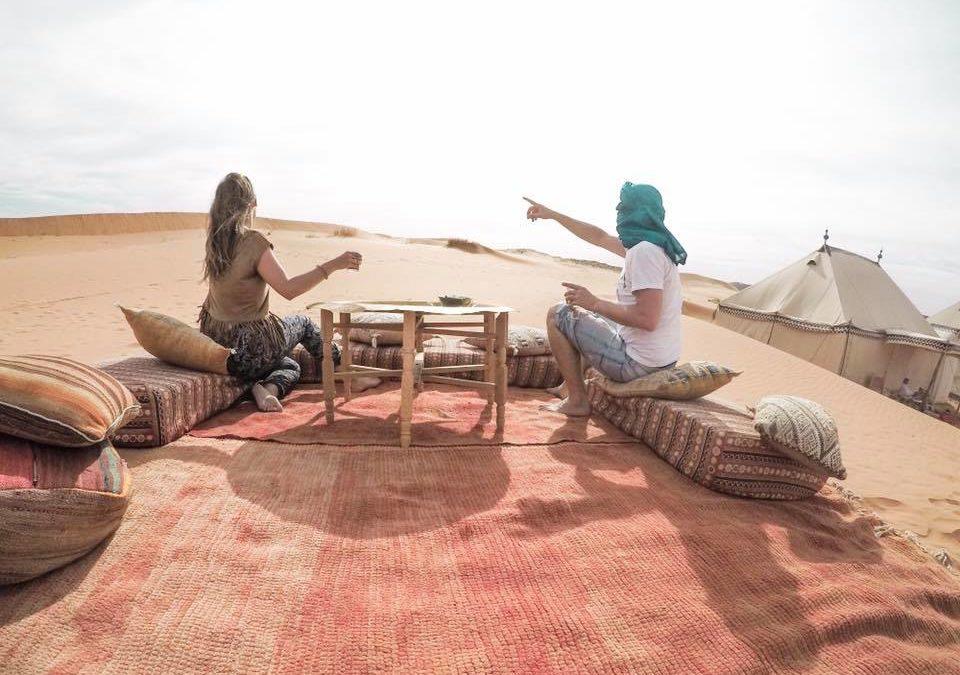 Il nostro viaggio in Marocco: pensieri e riflessioni a caldo