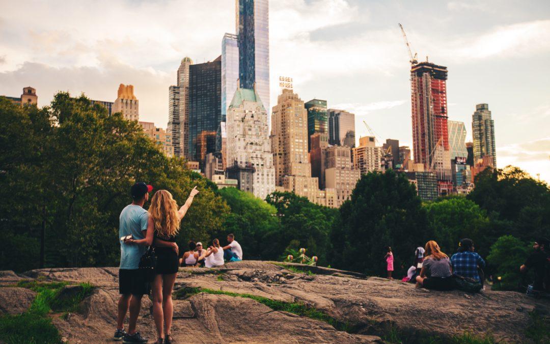 Innamorarsi di New York: le tappe imperdibili durante una fuga d'amore