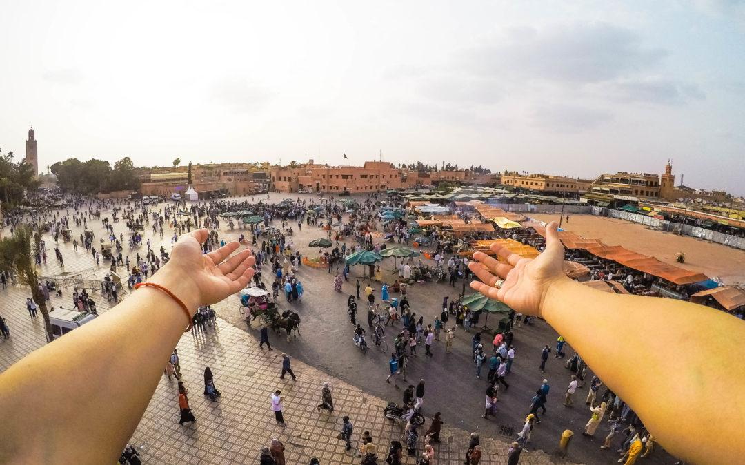 Due giorni a Marrakech: cosa vedere, dove mangiare e un riad molto speciale