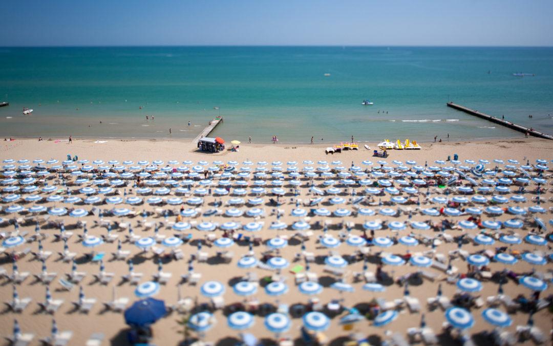 Jesolo: tra spiagge ed escursioni