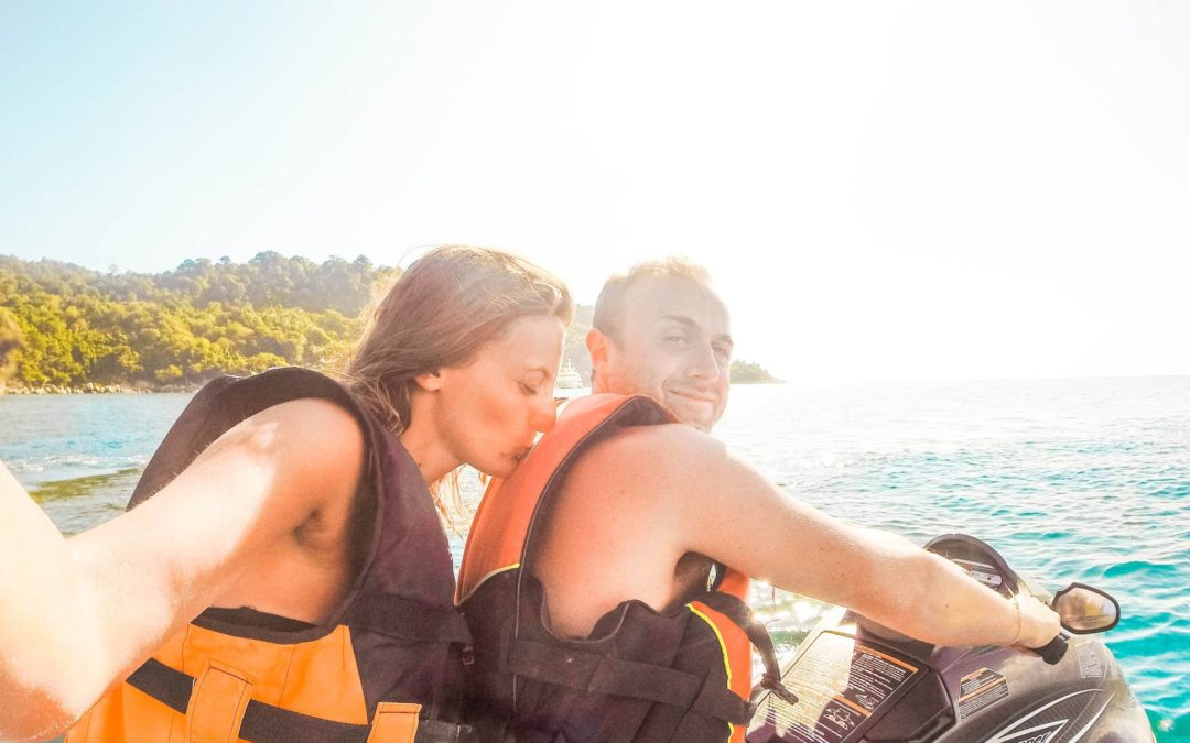 Manca poco al matrimonio: quello che nessuno dice e dove andremo in viaggio di nozze