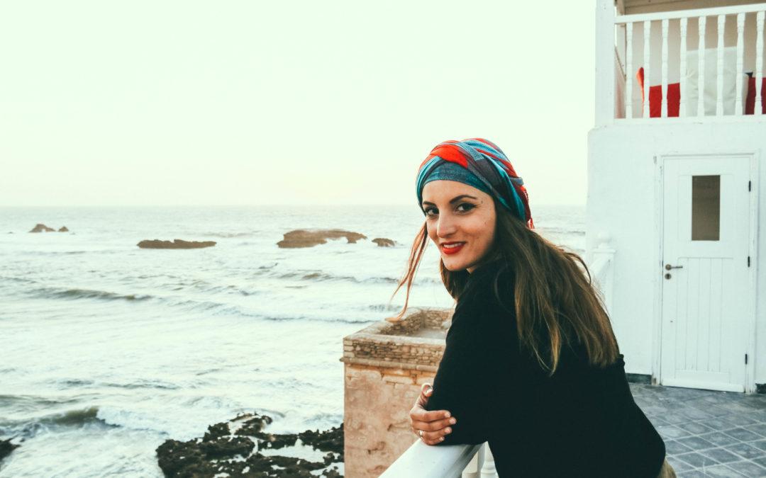 Un giorno a Essaouira è un tuffo nel bianco e nel vento