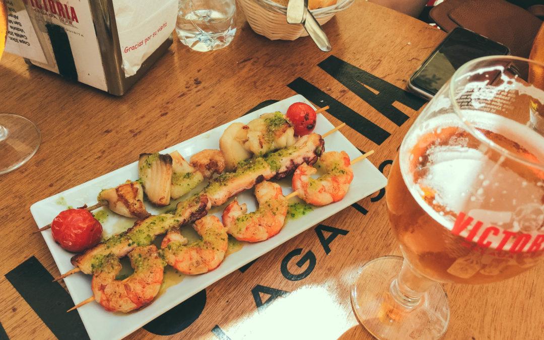Dove mangiare a Malaga: tre posticini speciali