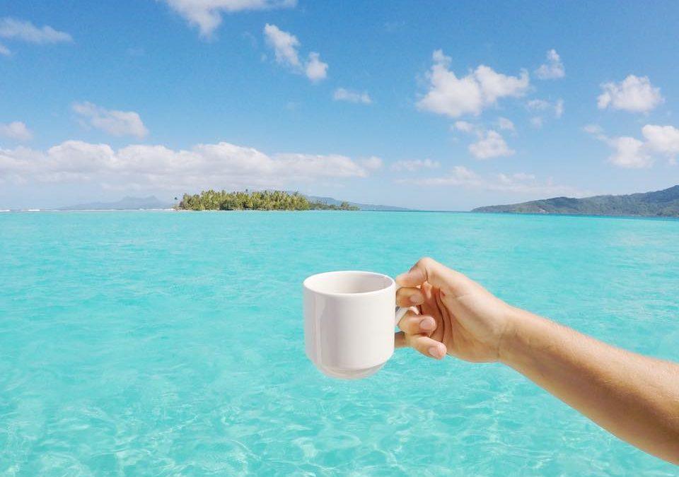 Crociera in Polinesia Francese: una settimana in catamarano