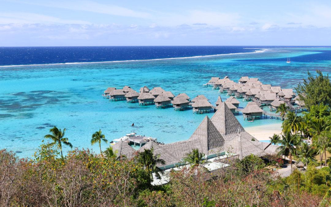 Tre giorni a Moorea: la Polinesia più autentica