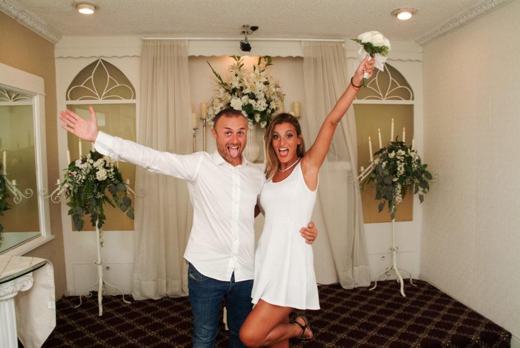 Sposarsi a Las Vegas: il giorno più trash della nostra vita