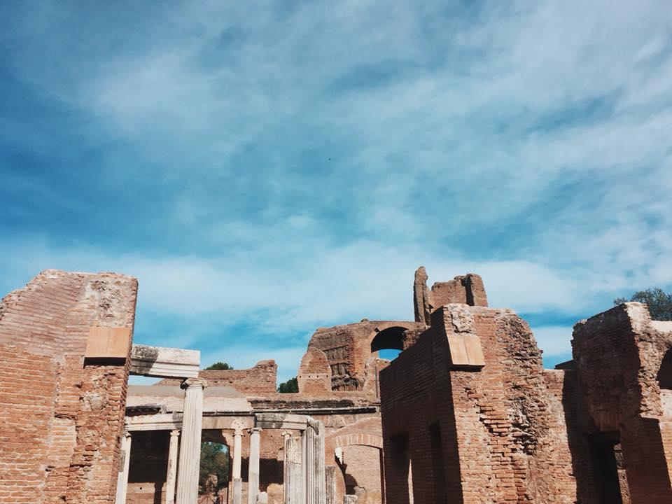due giorni a Tivoli
