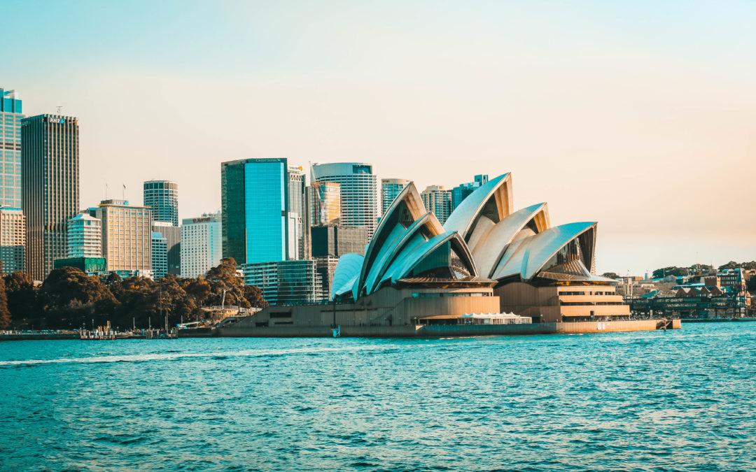 Due giorni a Sydney: l'itinerario a piedi