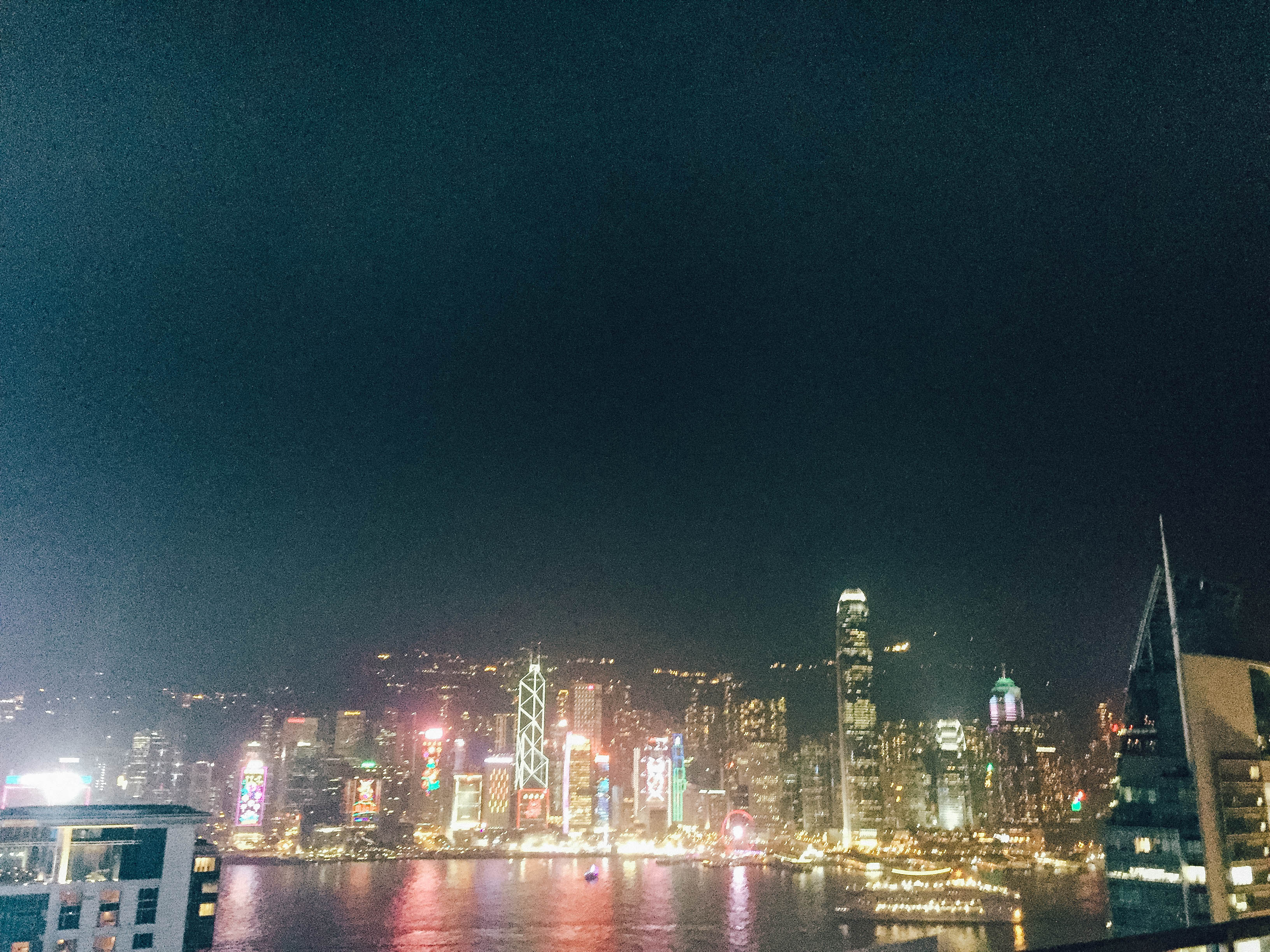 fare a Hong Kong