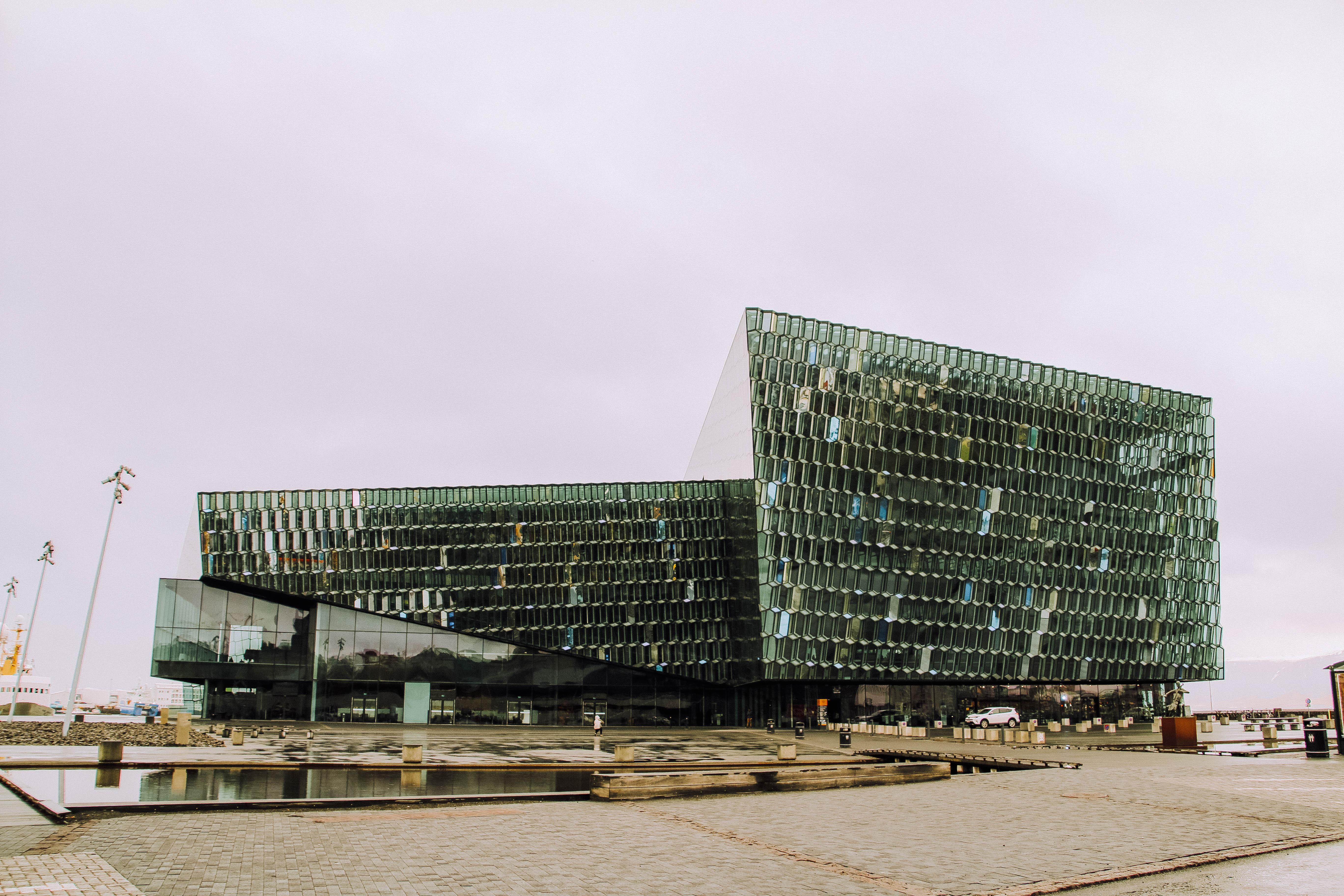 reykjavik in un giorno
