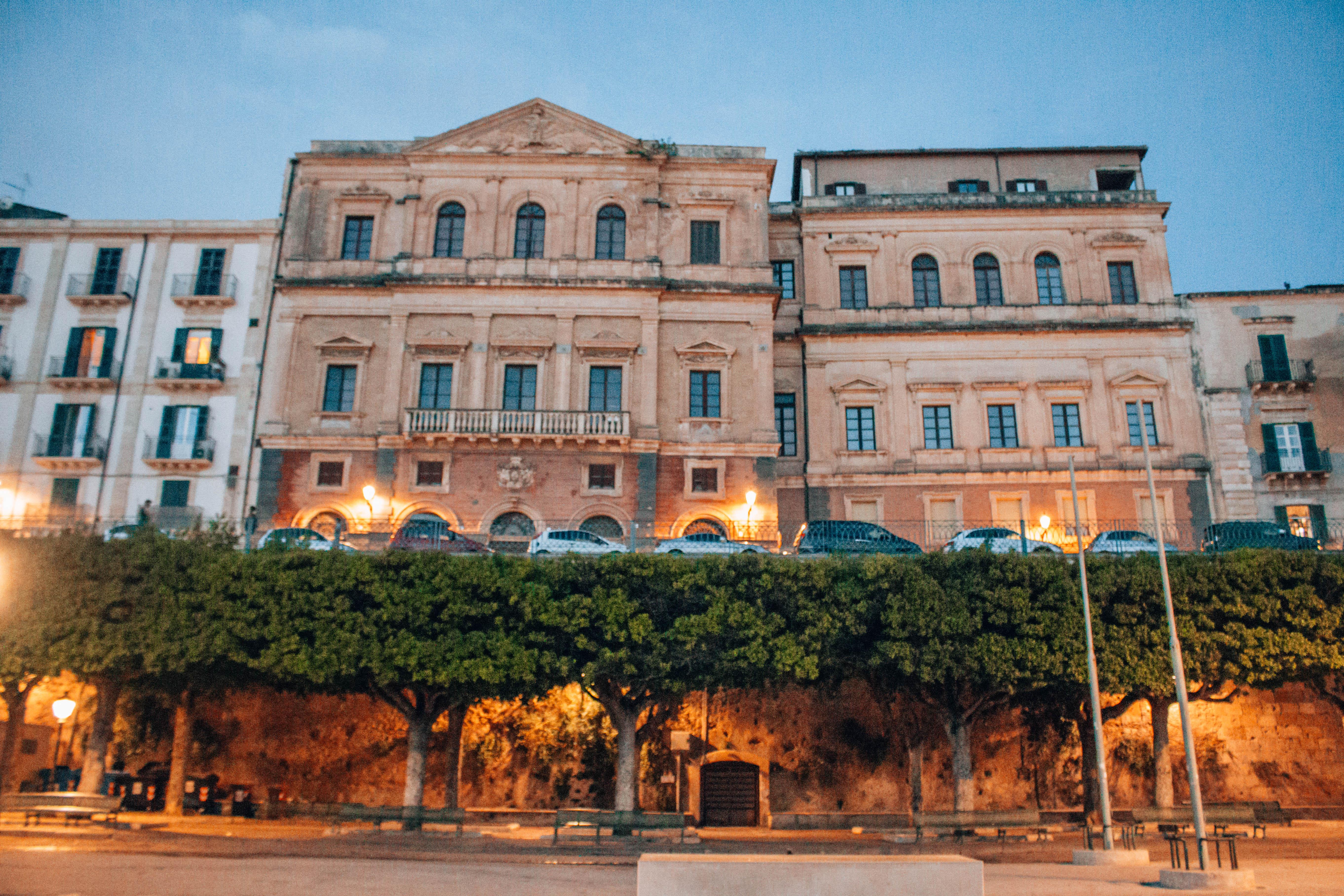 due settimane in Sicilia