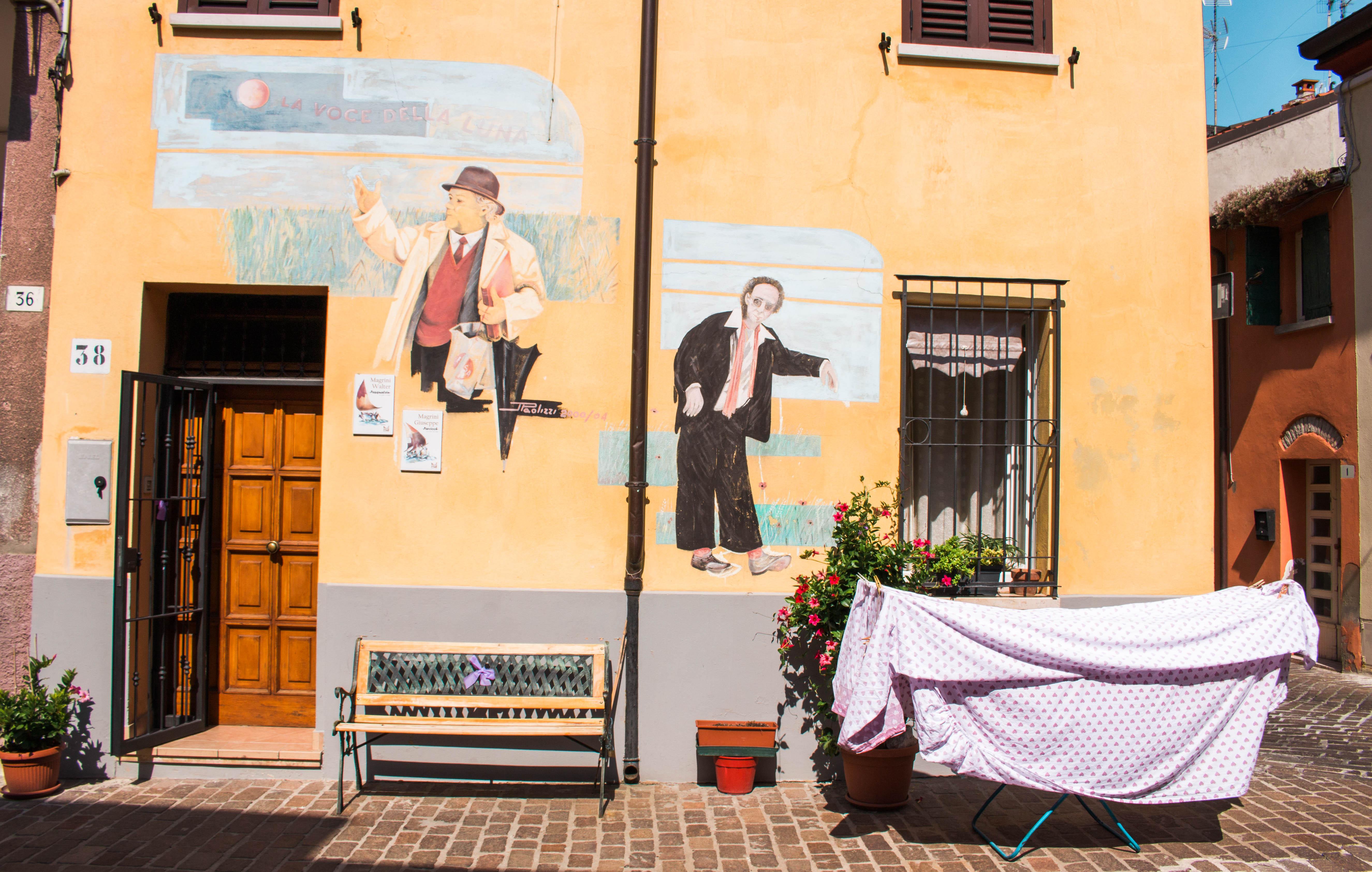 fare in Romagna
