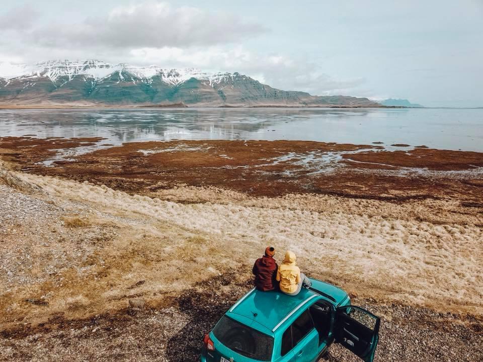 Cosa mettere in valigia per un viaggio in Islanda