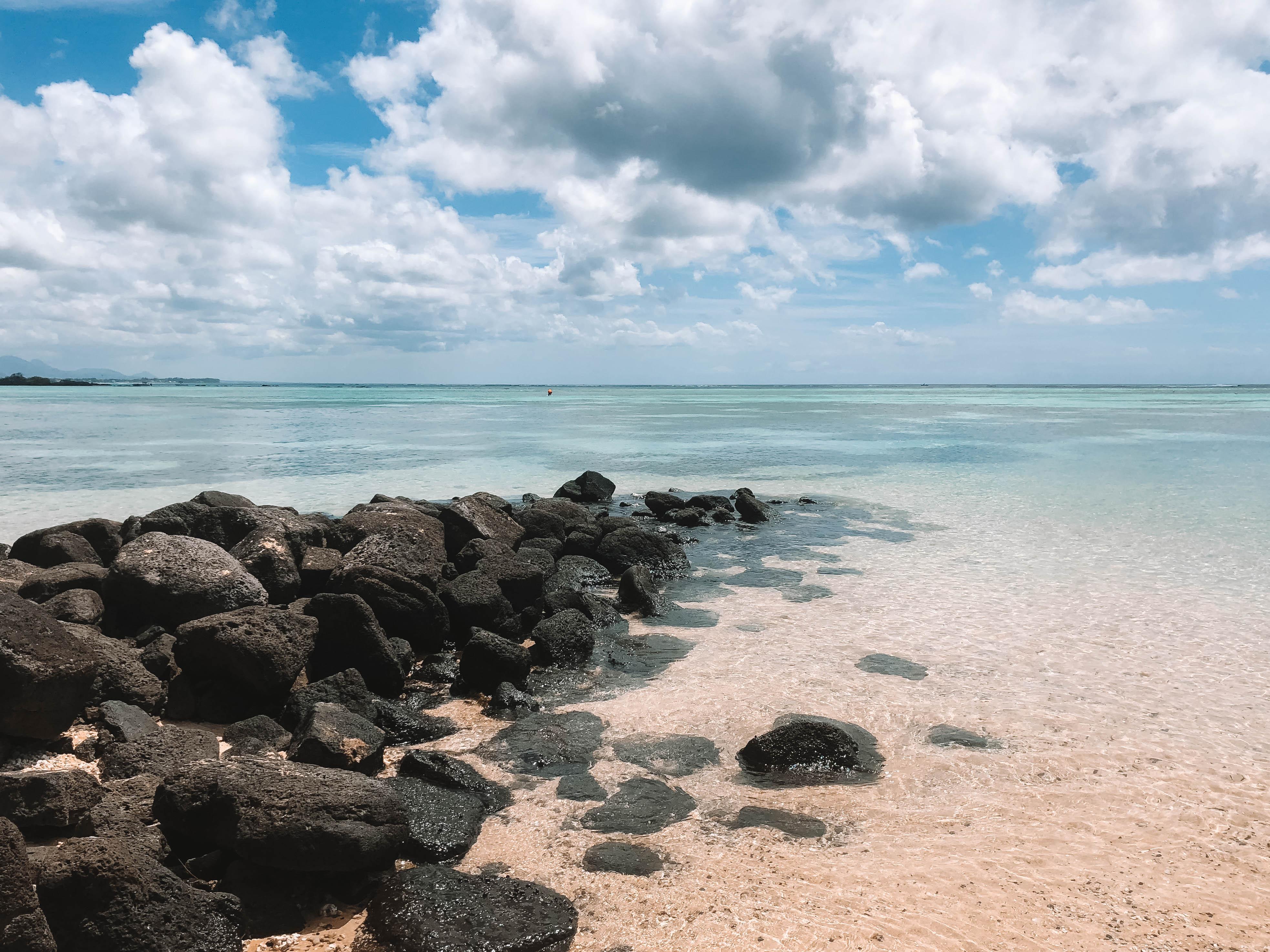 settimana a mauritius
