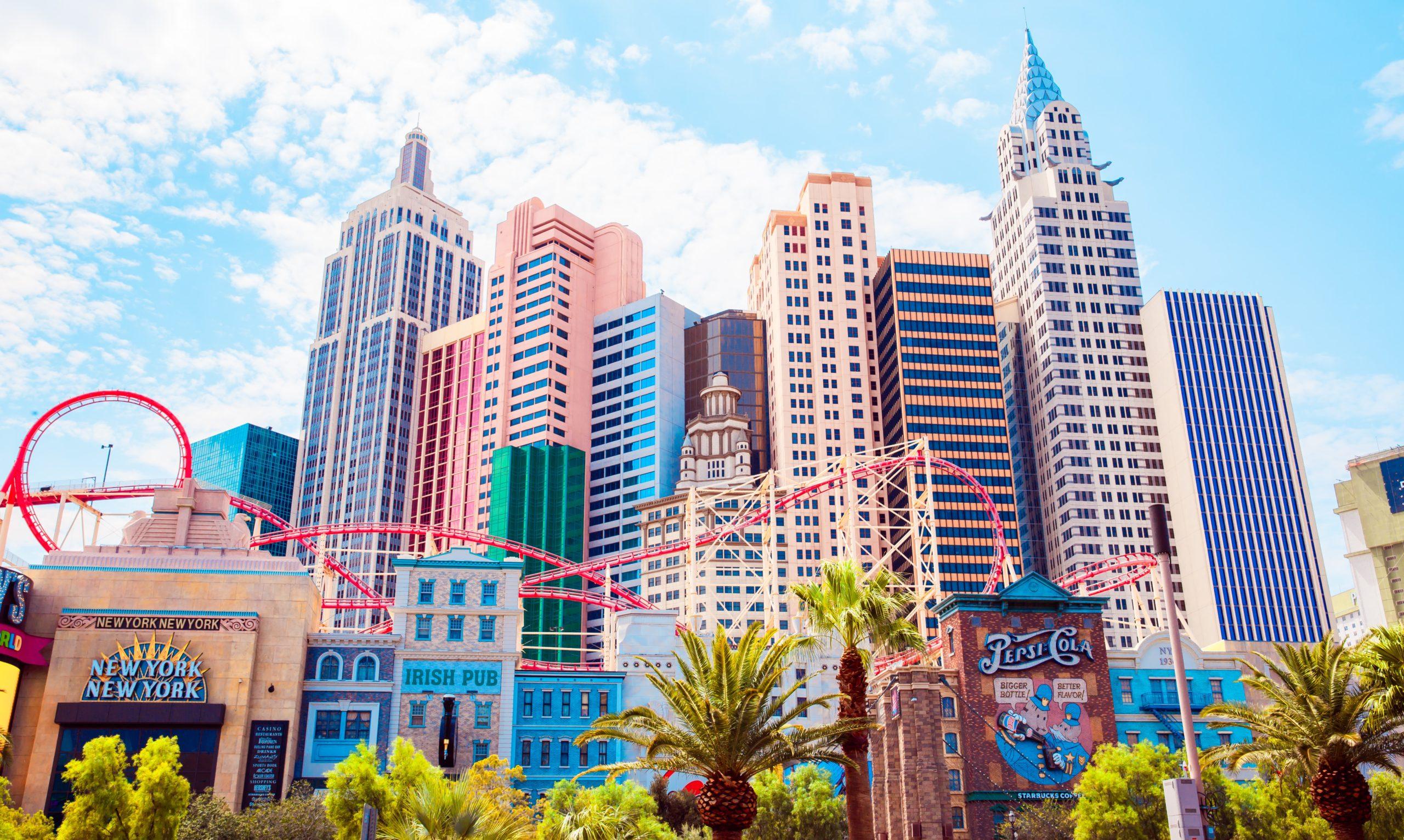 fare a Las Vegas