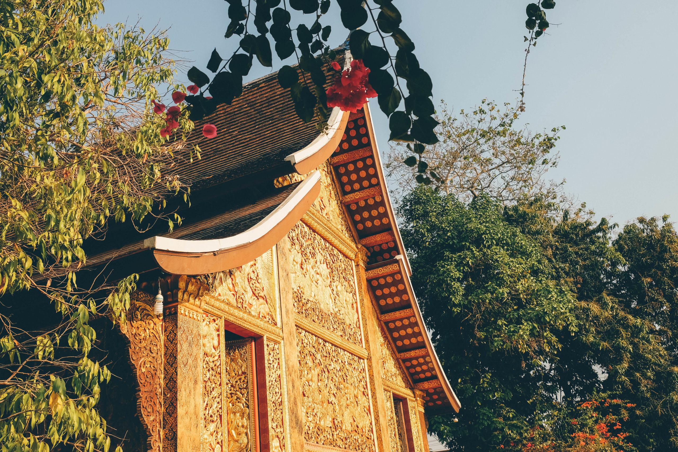 cosa fare a Luang Prabang
