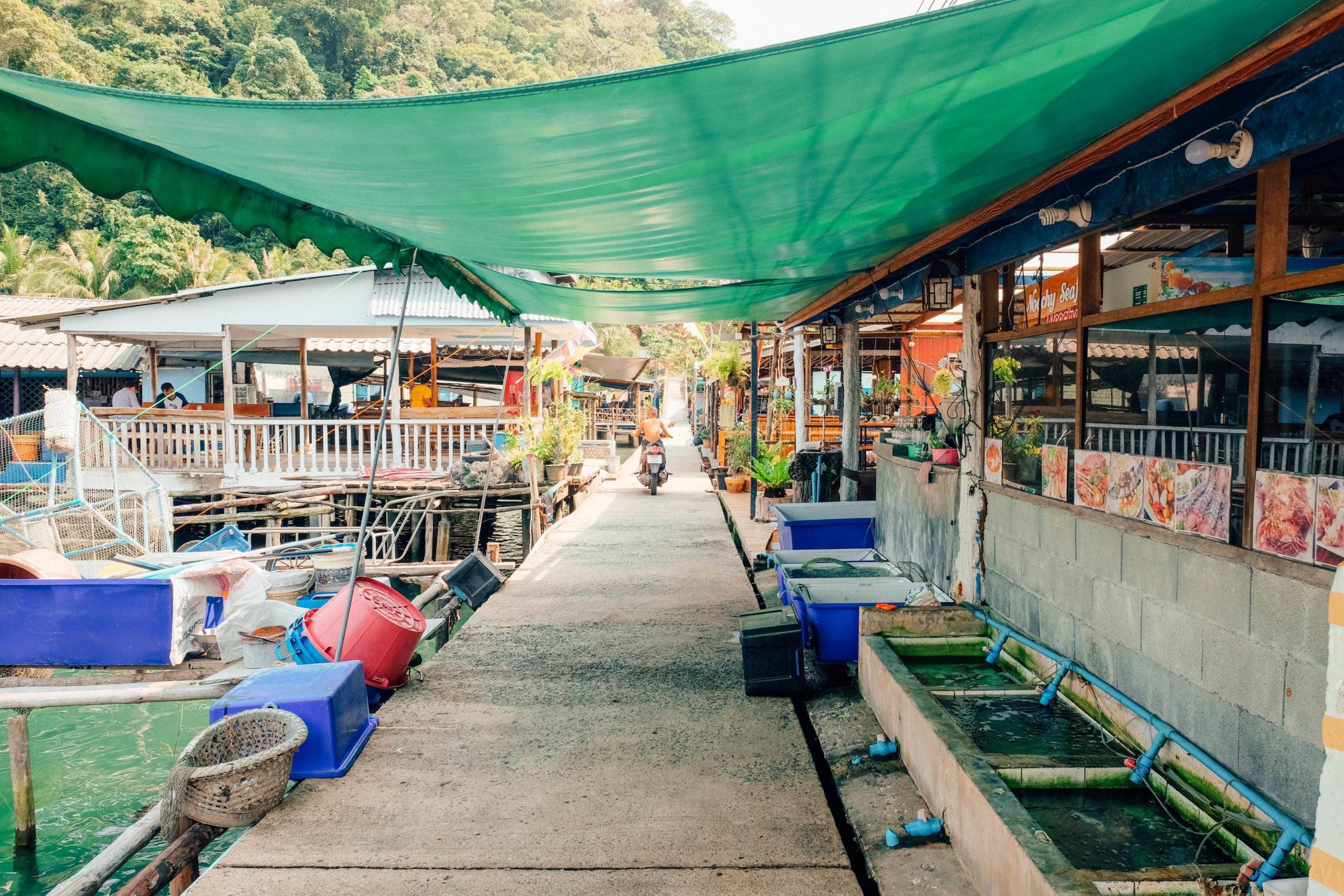 isola più bella della Thailandia