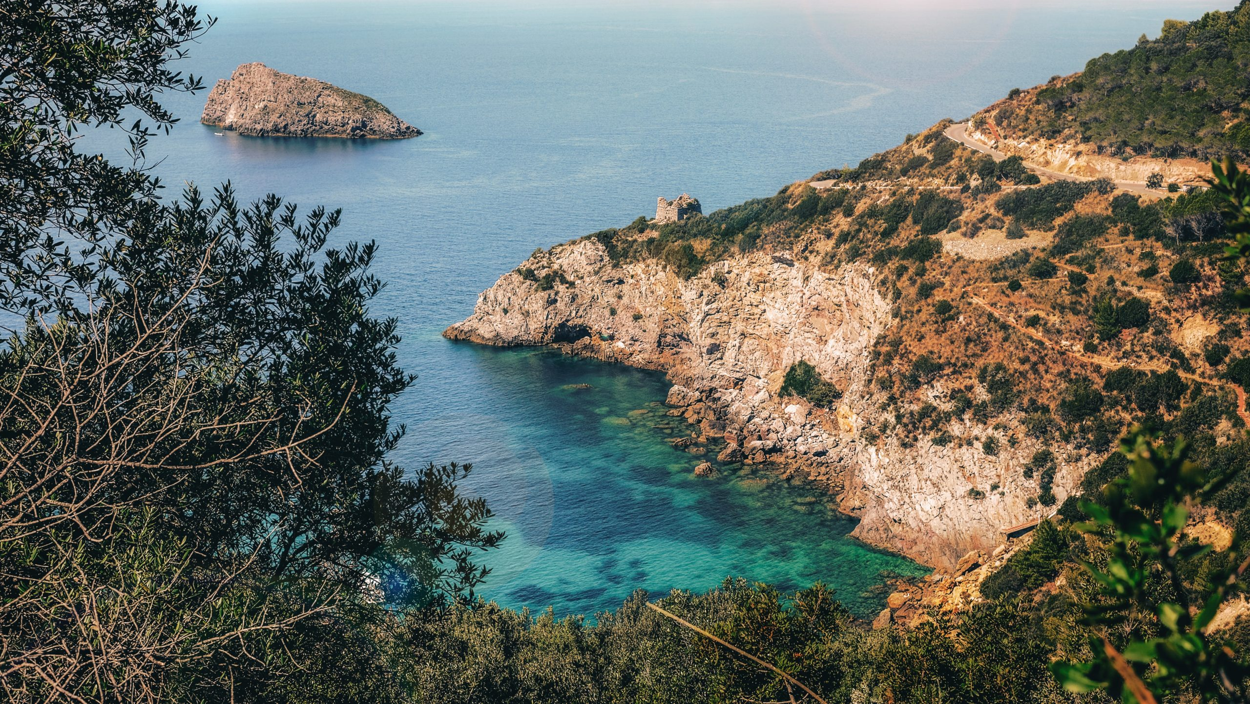 spiagge più belle di Ibiza