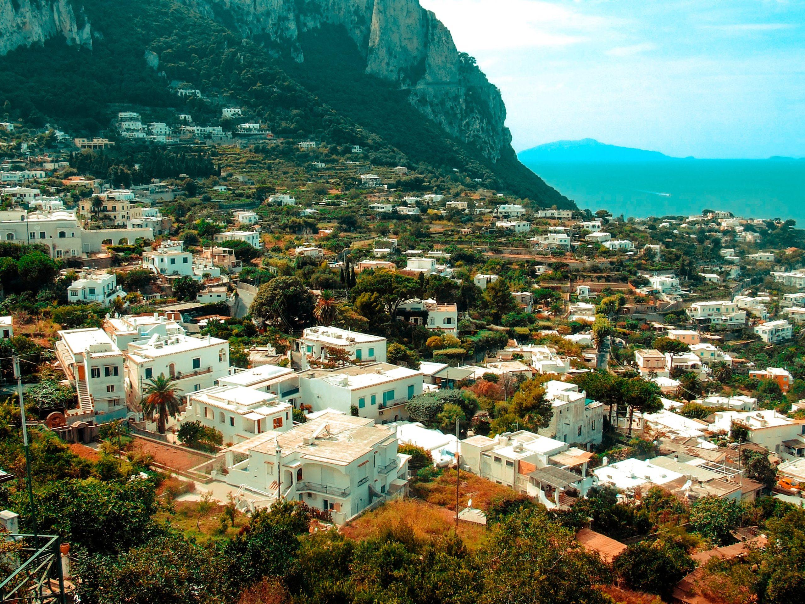 estate in italia